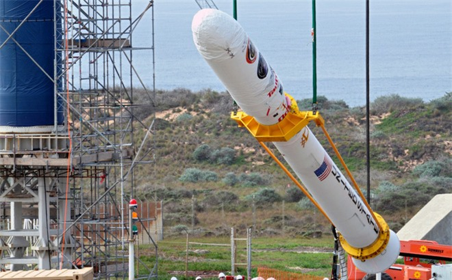 NASA vừa phát hiện bị một công ty lừa bán cho linh kiện đểu suốt 20 năm qua - Ảnh 1.