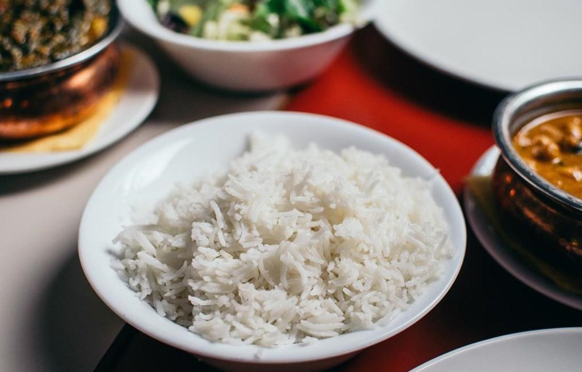 Ăn nhiều cơm gạo có thể chống béo phì. (Nguồn: todayonline.com)