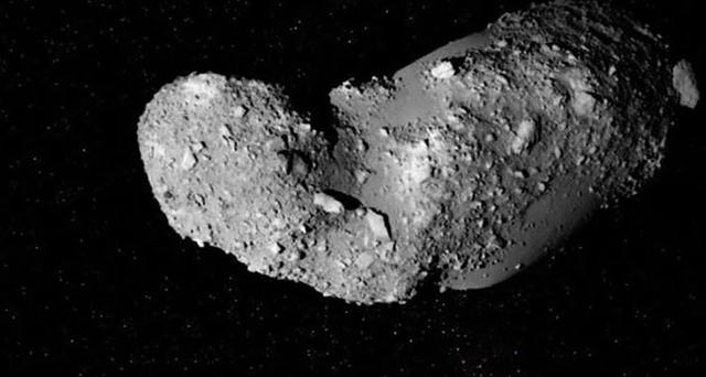 Itokawa là tiểu hành tinh mang theo nhiều bí ẩn cho phép mở ra những khám phá mới về hệ Mặt Trời cổ đại.