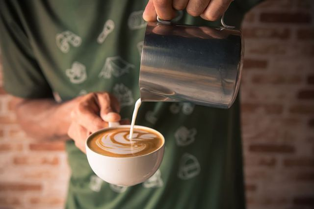 """Sở thích uống cà phê được cho không liên quan đến vấn đề """"vị giác""""."""