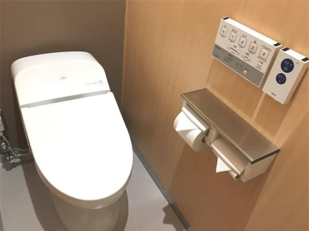 Đây là những lí do độc nhất vô nhị khiến ai đi du lịch Nhật Bản về cũng phải vương vấn cái... toilet! - Ảnh 6.