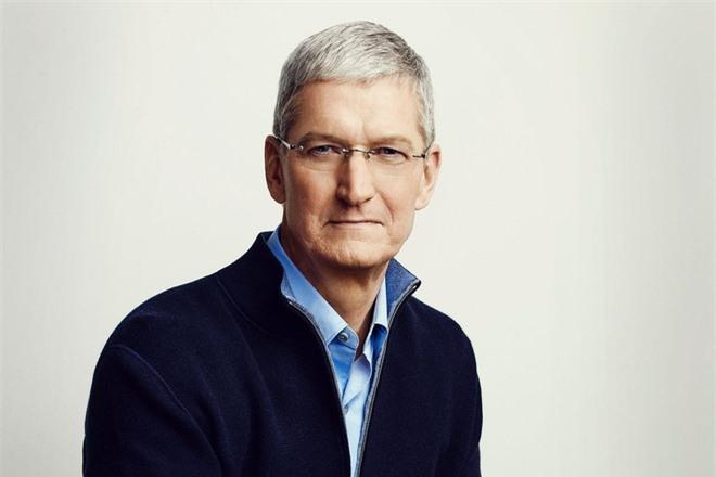 Khi cả thế giới đua nhau trở thành công ty công nghệ thì Tim Cook lại nói Apple không còn là công ty công nghệ - Ảnh 3.