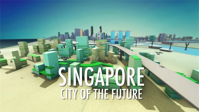 Ươm mầm lập trình viên tương lai từ mẫu giáo, tham vọng đi trước nhân loại 40 năm đang được hiện thực hóa ở Singapore như thế nào? - Ảnh 1.