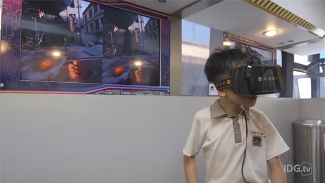Ươm mầm lập trình viên tương lai từ mẫu giáo, tham vọng đi trước nhân loại 40 năm đang được hiện thực hóa ở Singapore như thế nào? - Ảnh 5.