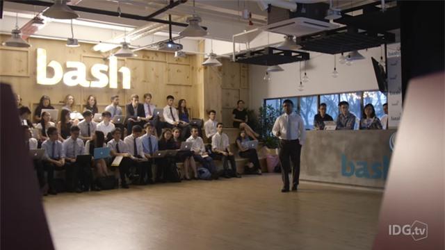 Ươm mầm lập trình viên tương lai từ mẫu giáo, tham vọng đi trước nhân loại 40 năm đang được hiện thực hóa ở Singapore như thế nào? - Ảnh 7.
