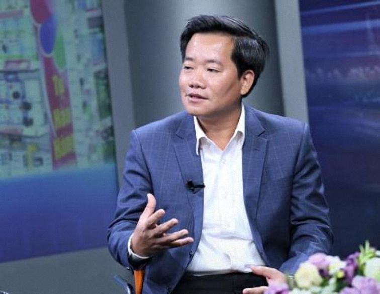 Ông Nguyễn Hoàng Linh, Phó Tổng cục trưởng Tổng cục Tiêu chuẩn Đo lường chất lượng.