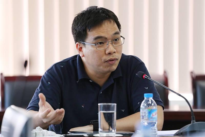 Ông Nguyễn Nam Hải. Ảnh: tcvn.gov.vn