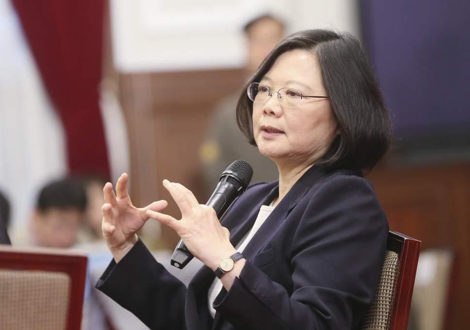 Chính quyền của bà Thái Anh Văn đang kêu gọi các doanh nghiệp Đài Loan chuyển bớt hoạt động từ Trung Quốc về lại quê nhà. Ảnh: The Independent.