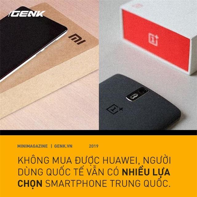 Cuộc nội chiến đáng sợ nhất lịch sử smartphone Trung Quốc sắp bắt đầu - Ảnh 5.