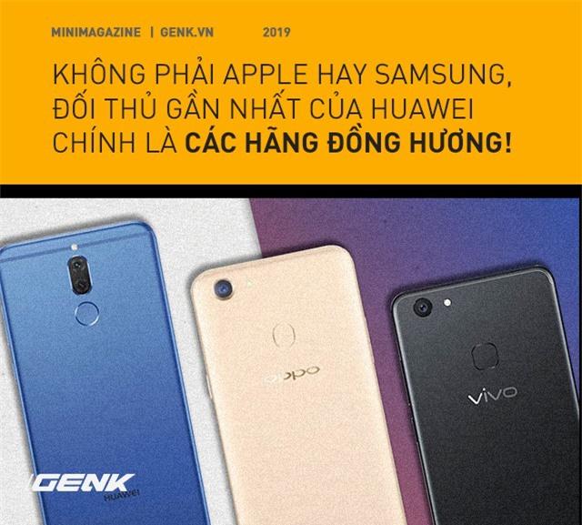 Cuộc nội chiến đáng sợ nhất lịch sử smartphone Trung Quốc sắp bắt đầu - Ảnh 7.