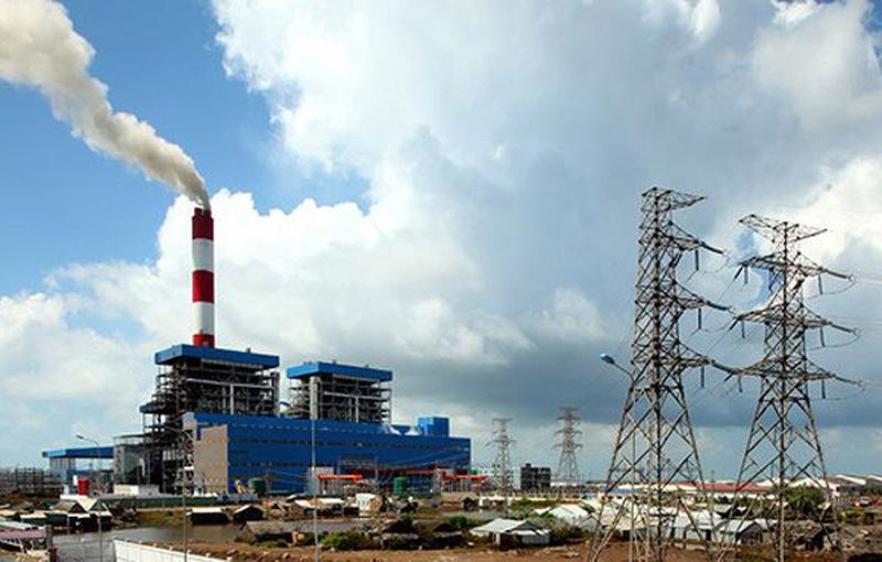 Phát triển nhiệt điện than cần lựa chọn công nghệ sạch