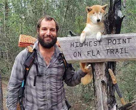 Câu chuyện của chú chó mù bị trầm cảm, được ông chủ cõng đi khắp thế giới cho khuây khỏa - Ảnh 6.