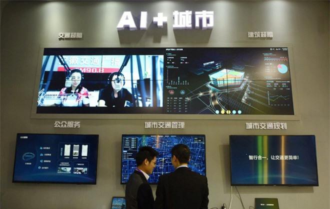 Sau Huawei, những hãng công nghệ nào của Trung Quốc có nguy cơ vào sổ đen? - Ảnh 3.