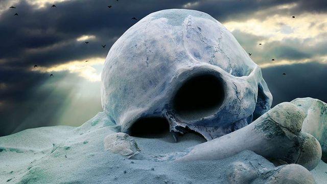 Biến đổi khí hậu do sự tác động của con người nếu không được xử lý sẽ khiến nền văn minh của loài người biến mất.