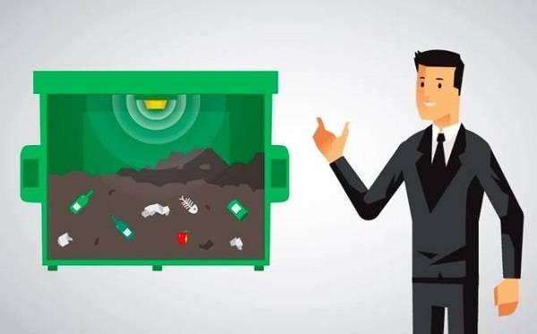 Ủng hộ tái chế và tái sử dụng các sản phẩm nhằm mục đích chuyển đổi rác thải thành các tài nguyên - Ảnh: Internet