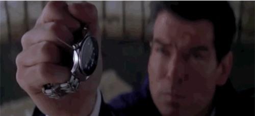 5 món hàng hiếm của điệp viên James Bond mà ai cũng muốn sở hữu - Ảnh 2.