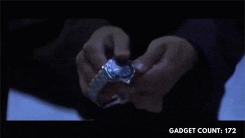 5 món hàng hiếm của điệp viên James Bond mà ai cũng muốn sở hữu - Ảnh 3.