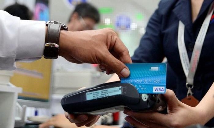 Thanh toán điện tử liên ngân hàng trong 5 tháng đầu năm 2019 đạt trên 64.160 nghìn giao dịch, tương ứng với gần 35.728 tỷ đồng, tăng 23,23% về số lượng giao dịch và tăng 17,63% về giá trị giao dịch so với cùng kỳ năm ngoái. Ảnh minh hoạ: Internet.