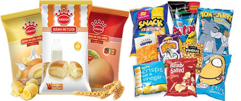 Bao bì thực phẩm ngày này cần phải thân thiện với môi trường và đảm bảo sức khỏe người dùng