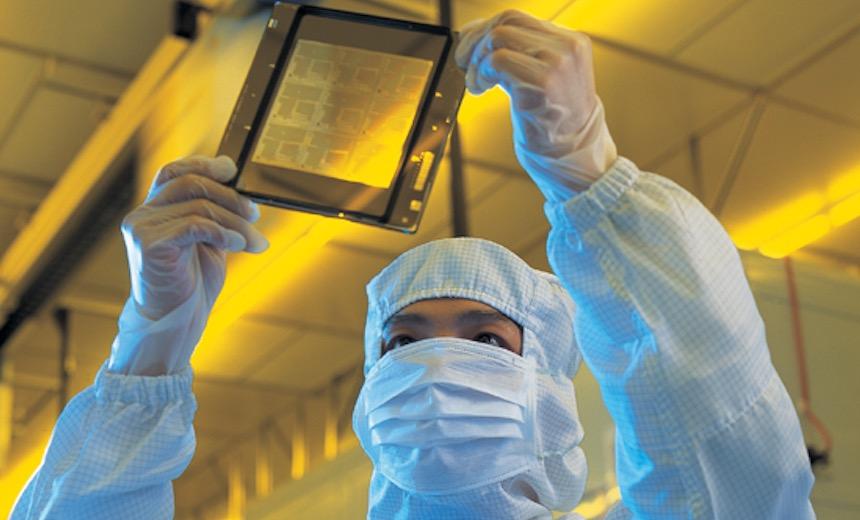 TSMC là một trong những công ty sản xuất bán dẫn hàng đầu thế giới, là nhà thầu cho các hãng thiết kế chip như Apple, Mediatek, Nvida, Qualcomm.