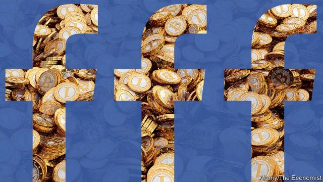 Kế hoạch tham vọng về đồng tiền điện tử Libra của Facebook
