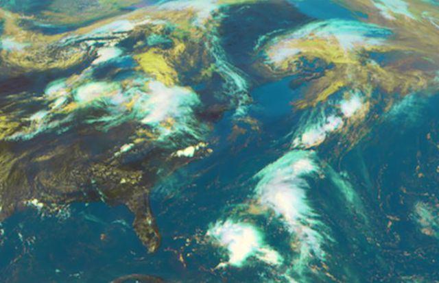 Các nhà khoa học vừa phát hiện ra một hồ nước ngọt khổng lồ dưới đại dương.
