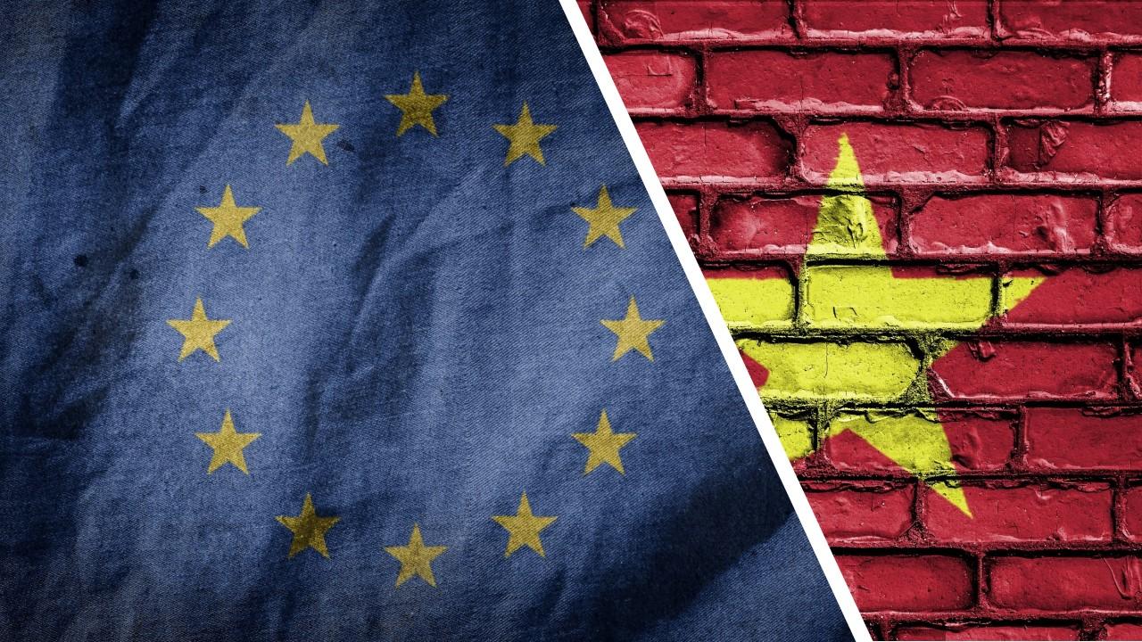 Hợp tác Việt Nam - EU