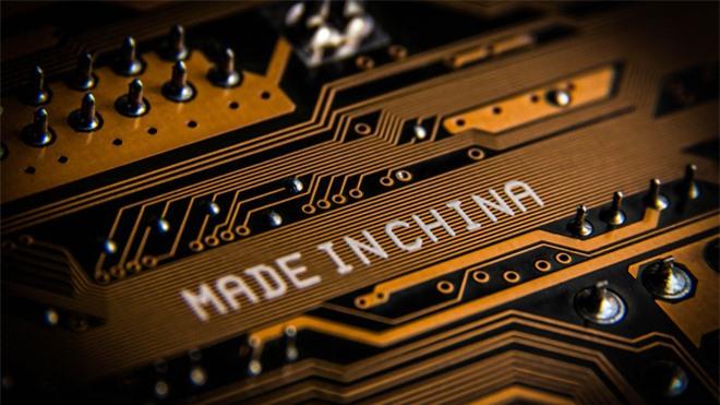 Chuyên gia chip của Trung Quốc: Nỗ lực tự sản xuất chip sẽ đi vào ngõ cụt nếu không được tiếp cận với công nghệ Mỹ - Ảnh 1.