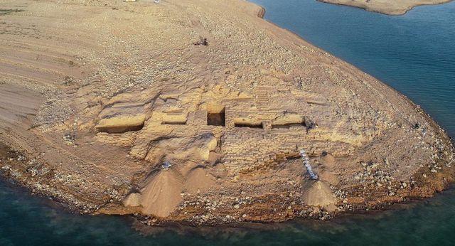 Các nhà khoa học vừa có phát hiện khảo cổ quan trọng ở Iraq.