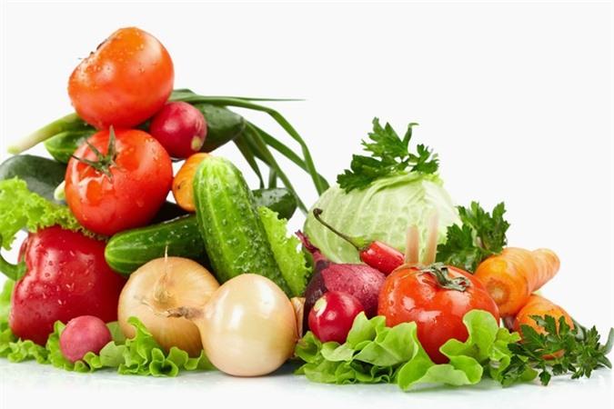 5 thực phẩm nên ăn nếu muốn tim khỏe