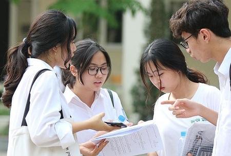 Những thay đổi của luật giáo dục 2019 sẽ tác động lớn đến các trường đại học | Ảnh: Internet