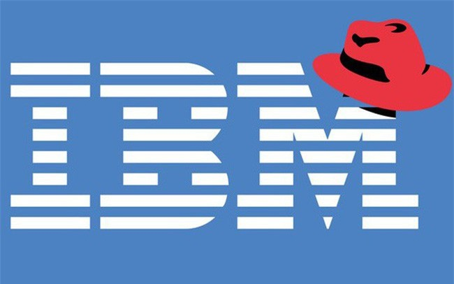 IBM hoàn tất thương vụ mua lại Red Hat với giá 34 tỷ USD - Ảnh 1.