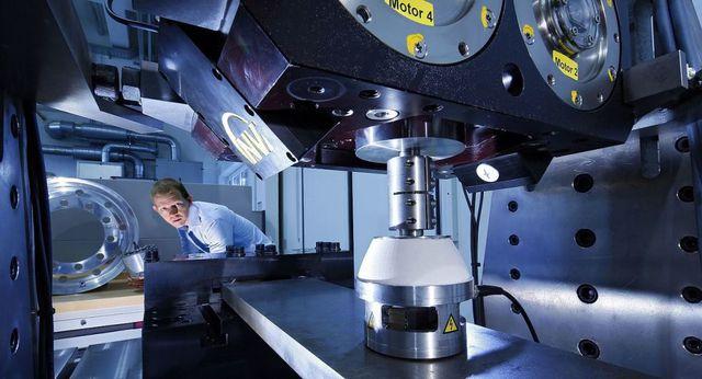 Các nhà khoa học Nga vừa có một phát kiến mới trong việc giúp các thiết bị sử dụng bền bỉ hơn.