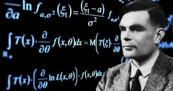 Năm 1965, hiệp hội máy tính của Mỹ thành lập Giải thưởng A. M. Turing để vinh danh ông