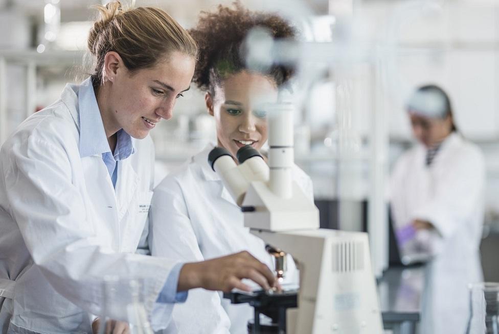 Một trong những quyết định có lợi cho khoa học quan trọng trước đây của Boris Johnson là thành lập MedCity. Nguồn: MedCity.