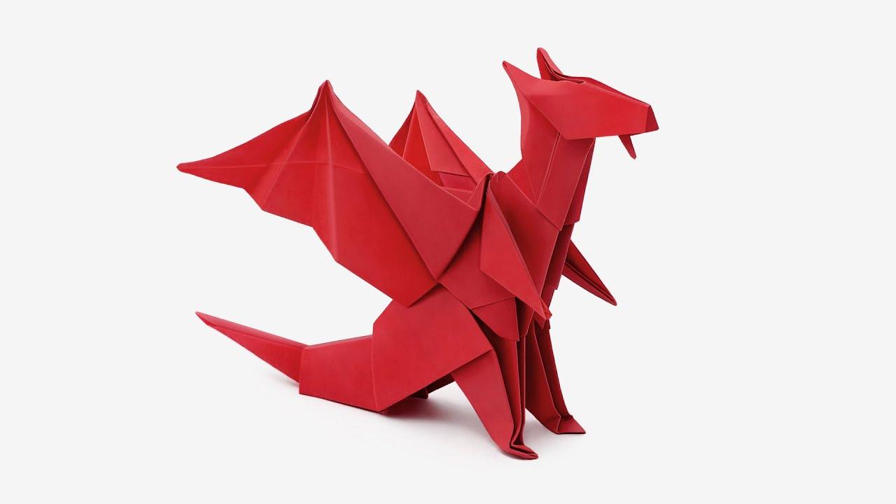 Origami, môn nghệ thuật gấp giấy tạo hình của Nhật Bản lại có rất nhiều ứng dụng hữu ích trong nhiều ngành khoa học công nghệ. Ảnh: Jo Nakashima.