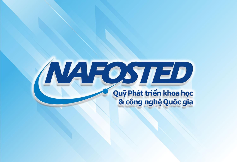 Ảnh: Quỹ NAFOSTED.