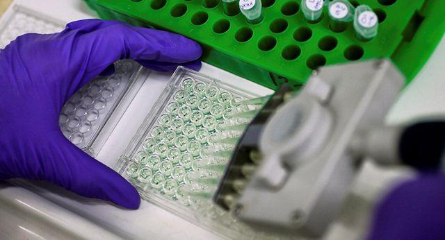 Các nhà khoa học Trung Quốc vừa có bước đột phá trong lĩnh vực y học.