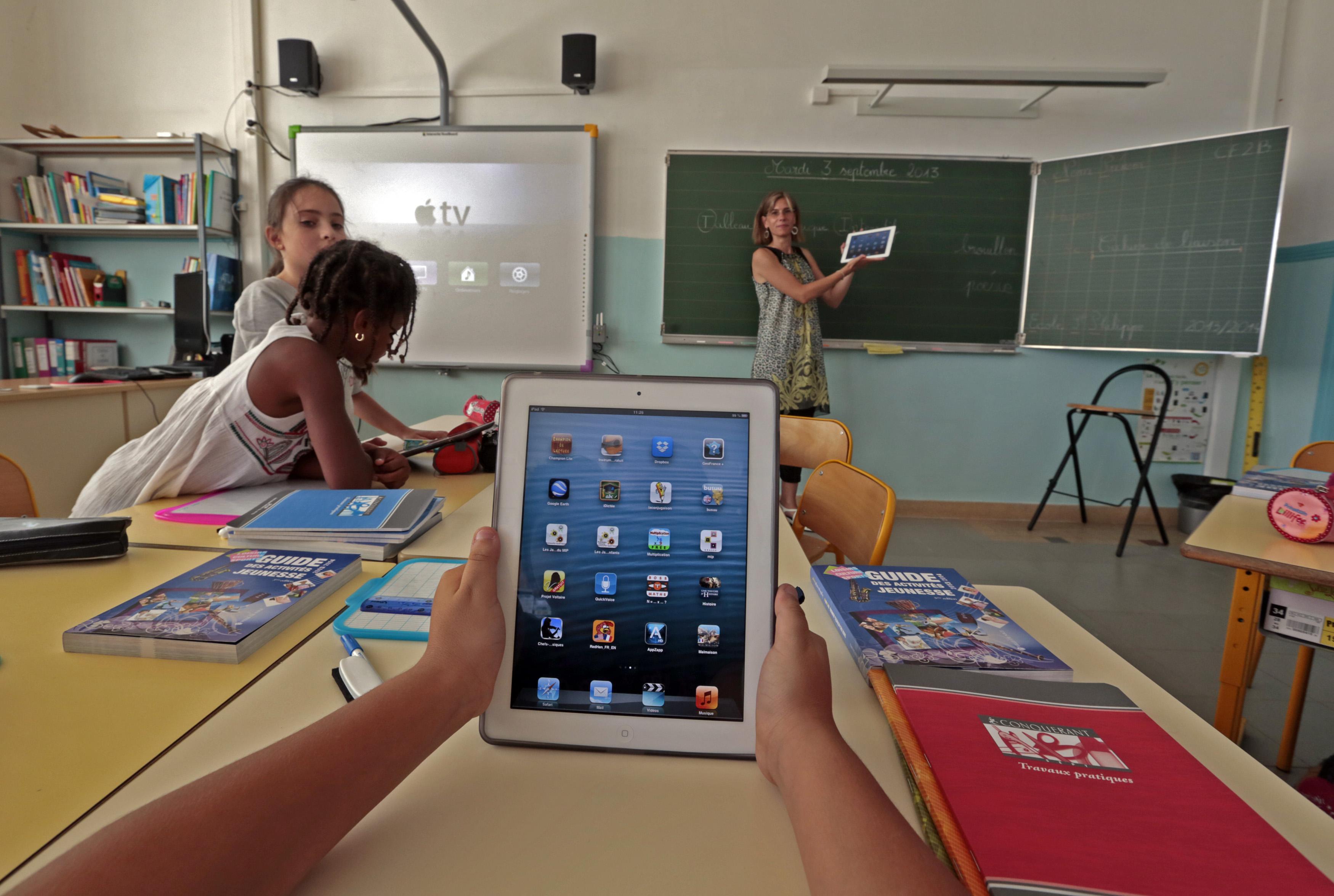 Ước mơ về giáo dục cá nhân hóa đã có từ lâu, nhưng chỉ có công nghệ giáo dục mới trao cho nhà giáo phương tiện mạnh mẽ để hiện thực hóa điều đó với chi phí giảm thiểu đáng kể. Ảnh minh họa: INT