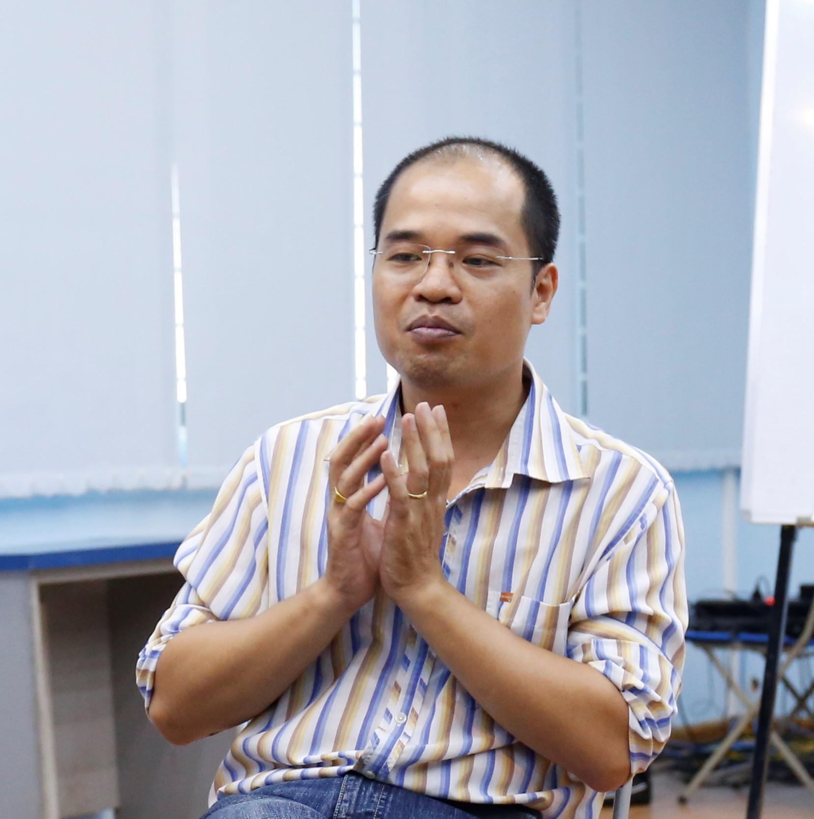 Anh Phạm Tuấn Hiệp.