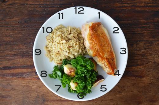 Kiểu ăn 36:12 không chỉ giúp giảm cân mà còn chứng minh là một cách cải thiện sức khỏe tuyệt vời cho người béo phì - ảnh minh họa từ internet