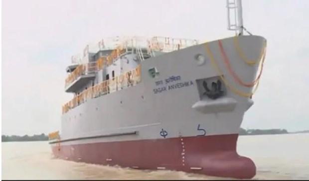 """""""Samudrayaan"""" là dự án sẽ biến tham vọng khám phá biển sâu của Ấn Độ thành hiện thực. (Nguồn: ndtv.com)"""