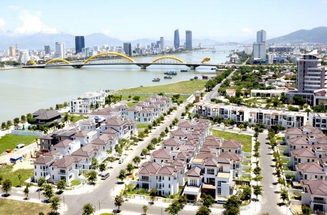 Đà Nẵng đang nỗ lực trở thành thành phố thông minh vào năm 2030