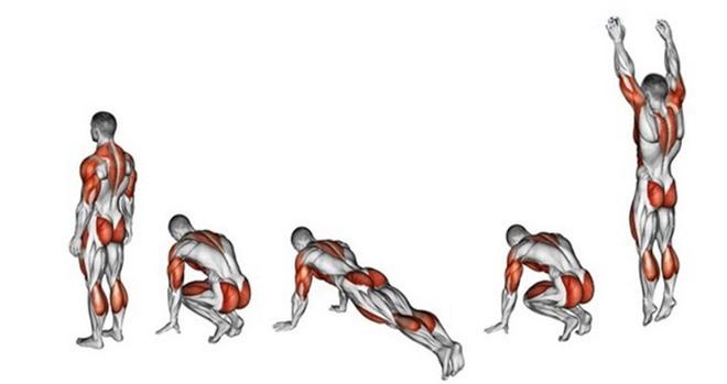 Anh chàng Nhật Bản chia sẻ bài tập thể dục 4 phút mỗi ngày giúp anh có được cơ bụng 6 múi chỉ sau 5 tháng - Ảnh 3.