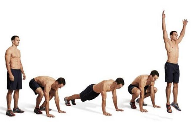 Anh chàng Nhật Bản chia sẻ bài tập thể dục 4 phút mỗi ngày giúp anh có được cơ bụng 6 múi chỉ sau 5 tháng - Ảnh 4.