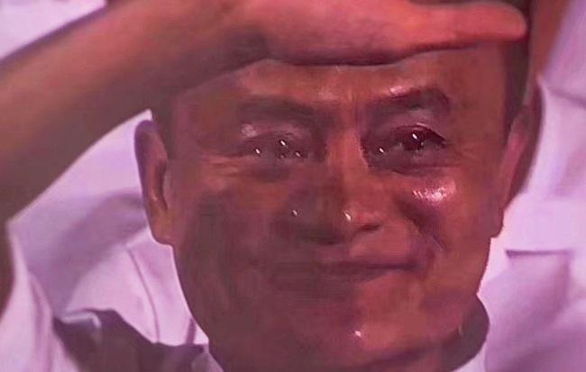 Diễn văn cuối cùng và nước mắt của Jack Ma, hay bài học cho các công ty công nghệ cùng doanh nhân toàn thế giới