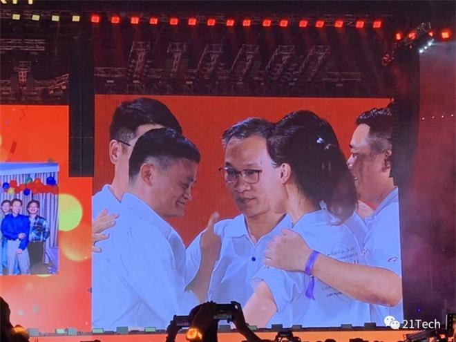 Diễn văn cuối cùng và nước mắt của Jack Ma, hay bài học cho các công ty công nghệ cùng doanh nhân toàn thế giới - Ảnh 3.