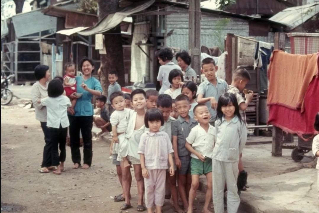 Dự án sẽ đem lại nhưng câu chuyện kể về những mảnh ký ức, mảnh lịch sử khác nhau của TP Hồ Chí Minh, cho ta thấy một lịch sử bình dân về thành phố này. Ảnh: Baotankyuc.
