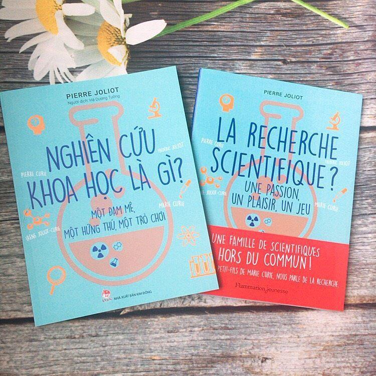 Cuốn sách còn giúp người đọc khám phá những câu chuyện thú vị về gia đình Marie Curie và hiểu biết hơn về lược sử nghiên cứu khoa học từ đầu thế kỉ 20 đến nay.
