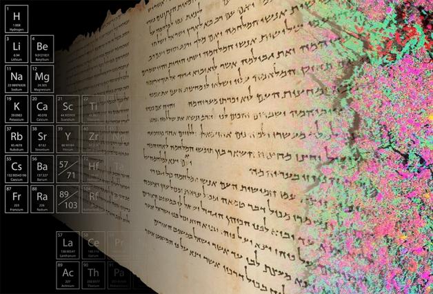 Bí mật thế giới cổ đại: Làm thế nào để bảo quản sách hàng thiên niên kỷ